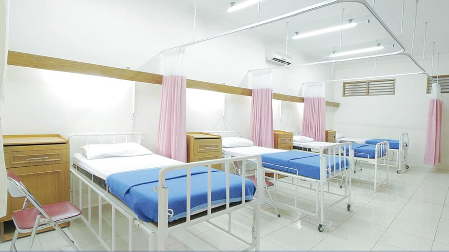 """Don't fall victim to the """"not-for-profit"""" hospitals"""