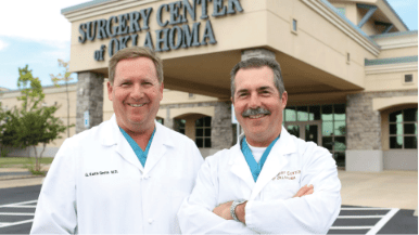 Surgery Center of Oklahoma – Quality & Value